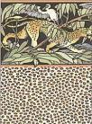 1/24th Leopard Wallpaper