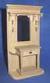 Plain Wood Furniture