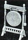 DH150 Gong